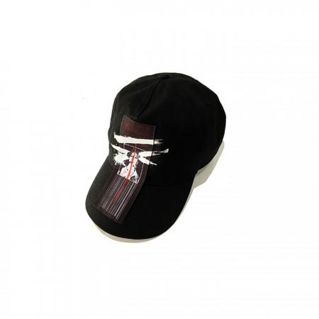 [N9] NONAGON X GD MOTTE CAP