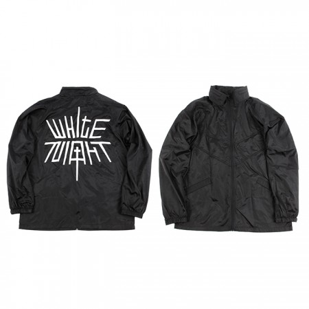 [WHITENIGHT] TAEYANG WIND BREAKER