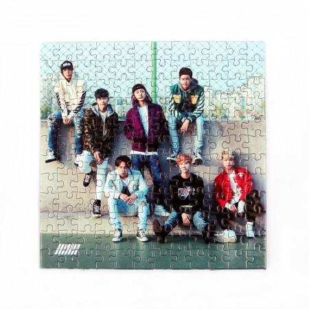 [GRST] iKON PUZZLE