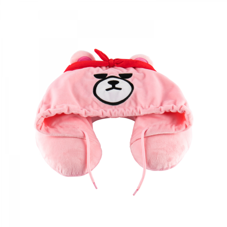 [INYOURAREA] KRUNK X BLACKPINK HOODED CUSHION