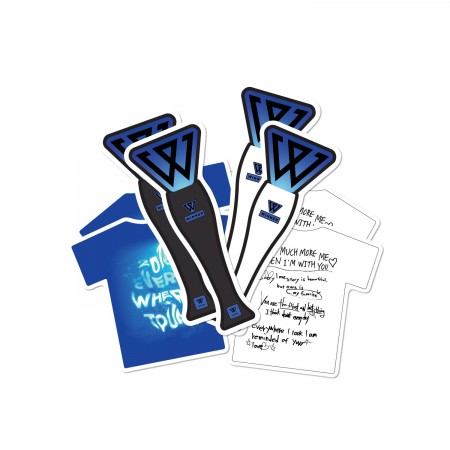 [PATCHMANIA] WINNER STICKER