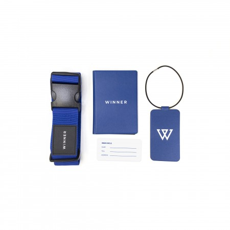[YGBOX3] WINNER TRAVEL SET