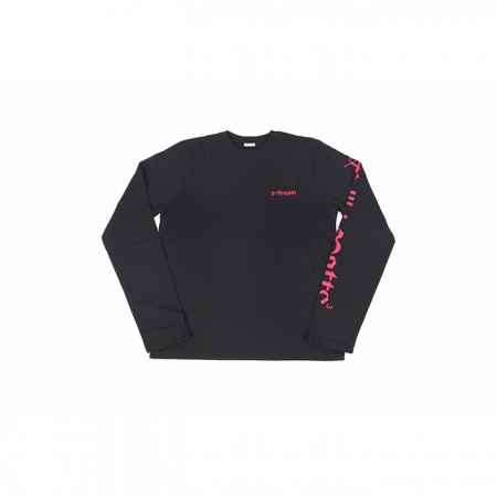 [MOTTE] G-DRAGON LONG SLEEVE T-SHIRTS_TYPE 1
