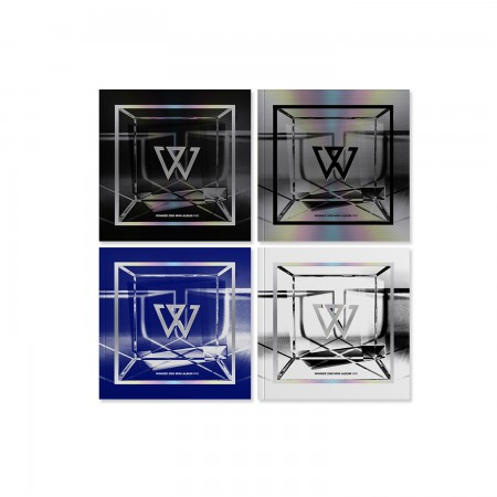 WINNER 2nd MINI ALBUM [WE]