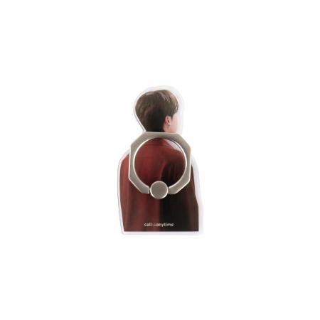 [HEYDAY] JINU ACRYLIC SMART RING