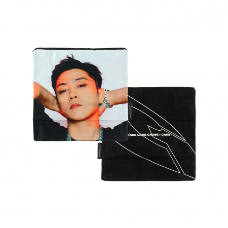 [G1] EUNJIWON CUSHION COVER