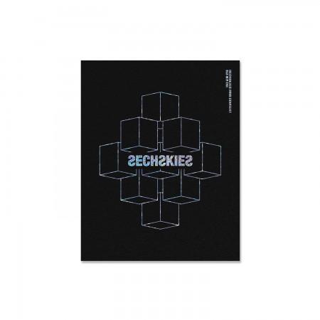 SECHSKIES 2018 CONCERT [지금 여기 다시] LIVE CD & DVD