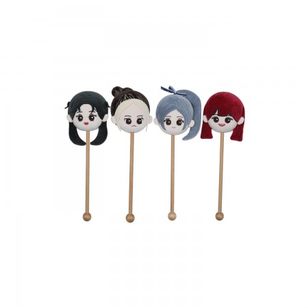 [H.Y.L.T] BLACKPINK CHARACTER MASSAGE STICK