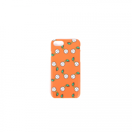 [WOYC] DARA PHONECASE_ORANGE