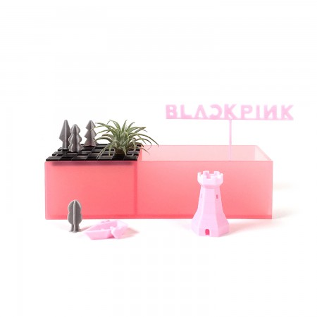 [LIVESLOW] BLACKPINK PLANTS KIT with jammm