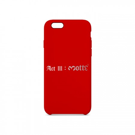 [WOYC] G-DRAGON PHONECASE_TYPE 4