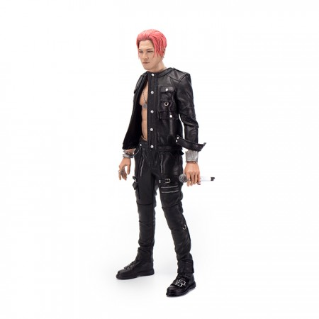 TAEYANG ACTION FIGURE 12inch
