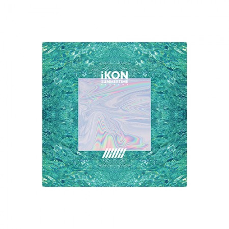 iKON SUMMERTIME SEASON2 in BALI [LIMITED EDITION]