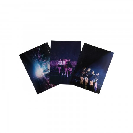 [CHAPTER1] BLACKPINK LENTICULAR POSTER SET
