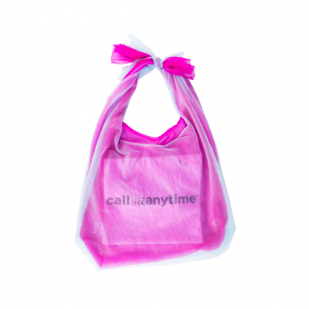 [HEYDAY] JINU REVERSIBLE BAG