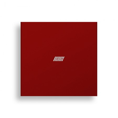 [YGBOX1] iKON STATIONERY SET