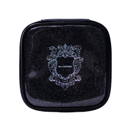 [KILLTHISLOVE] BLACKPINK MAKE-UP POUCH