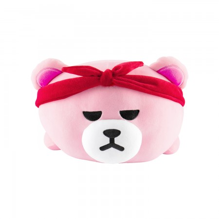 [INYOURAREA] KRUNK X BLACKPINK BIG CUSHION (45CM)