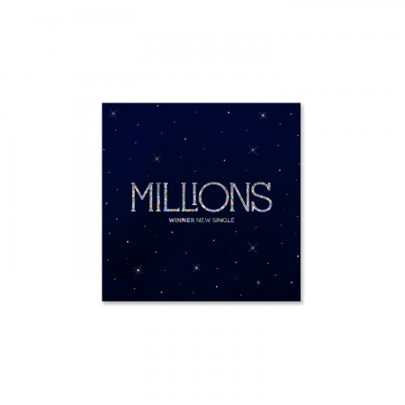 WINNER NEW SINGLE [MILLIONS]