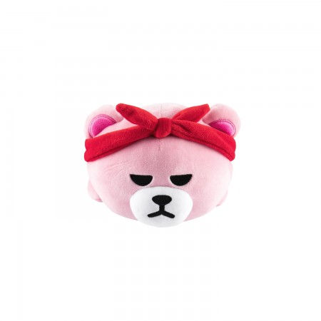 [INYOURAREA] KRUNK X BLACKPINK MINI CUSHION (30CM)