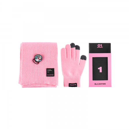 [YGBOX4] BLACKPINK WINTER EDITION