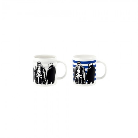 [AtoZ] BIGBANG MAGIC MUG