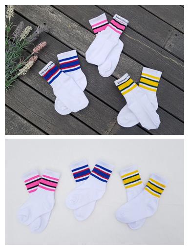 인사이드 3종 ,socks